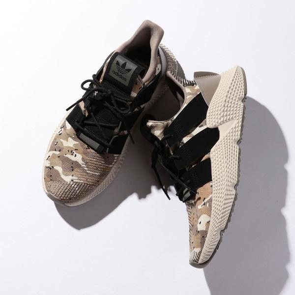 <adidas Originals(アディダス)> PROPHERE/プロフィア /ビューティ&ユース ユナイテッドアローズ(メンズ)(BEAUTY&YOUTH)