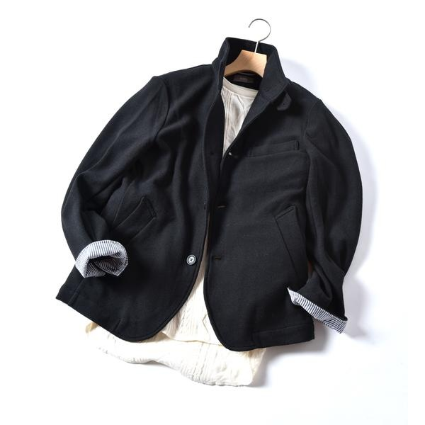 SU: STAND カットジャケット/シップス(メンズ)(SHIPS)
