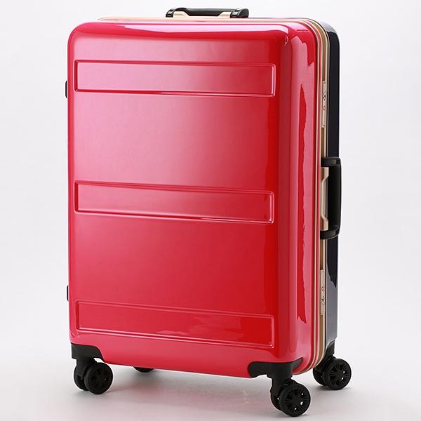 スーツケースGREENWORKS60L/シフレ(siffler)