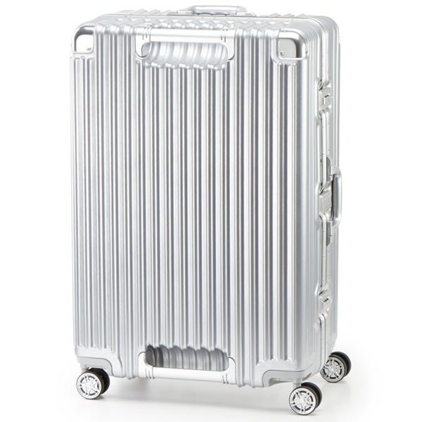 スーツケースTRIDENT104L/シフレ(siffler)