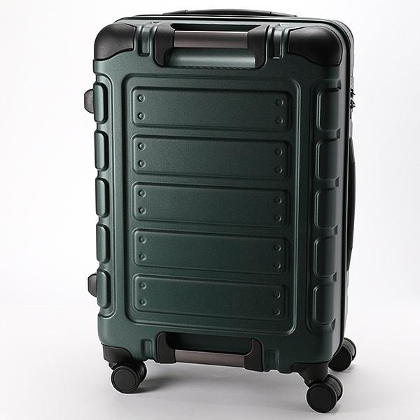 スーツケースTRIDENT55L/シフレ(siffler)