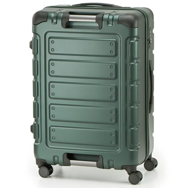 スーツケースTRIDENT90L/シフレ(siffler)