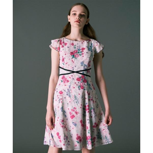 【FLOWER WALTZ】FRAGRANT ROSE ドレス/トッカ(TOCCA)