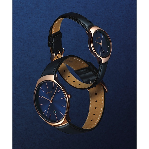 BERING/ベーリング Infinity Pair Collection  Watch/ベーリング (BERING)
