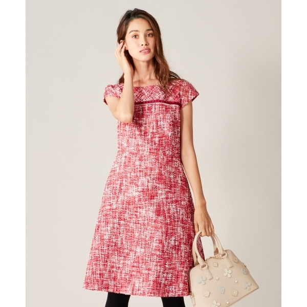 BRULEE ドレス/トッカ(TOCCA)