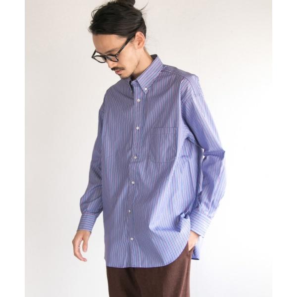 メンズシャツ(COSEI BIG B.D SHIRTS)/アーバンリサーチ(メンズ)(URBAN RESEARCH)