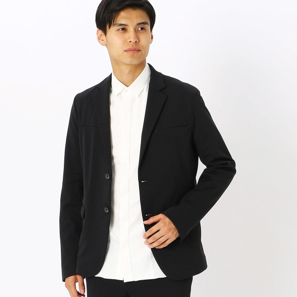 《MIZUNO コラボ商品》ムーブスーツ セットアップ ジャケット/コムサイズムメンズ(COMME CA ISM)
