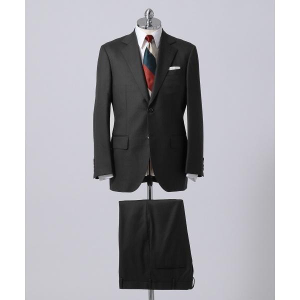 【Essential Clothing】シャークスキン スーツ/ジェイ・プレス MEN) メン(J.PRESS MEN), 街着屋 きもの遊び:29a3750a --- sayselfiee.com