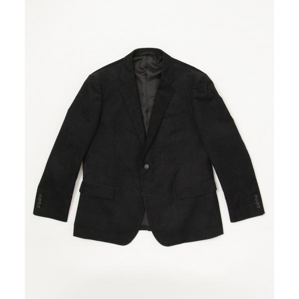 【キングサイズ】シャンブレーツイルコールハイパーストレッチ ジャケット/カルバン・クライン メン(Calvin Klein men)