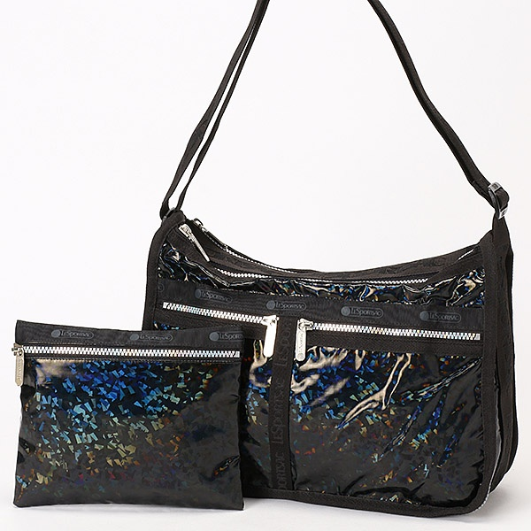 DELUXE EVERYDAY BAG/メテオライト/レスポートサック(LeSportsac)
