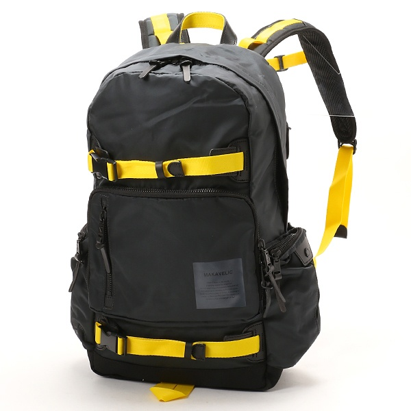 【MAKAVELIC】BIND UP BACKPACK HORNET/アドポーション(ADOPOSION)