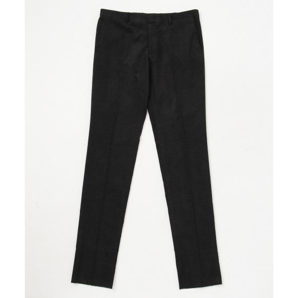 【キングサイズ】シャンブレーツイルコールハイパーストレッチ パンツ/カルバン・クライン メン(Calvin Klein men)