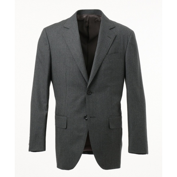 【Essential Clothing】ライトフランネル スーツ/ジェイ・プレス メン(J.PRESS MEN)