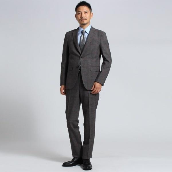 Mスーツ(【PNJ 2Bスーツ[ スーツ】紡格子 2Bスーツ[ メンズ KIKUCHI) スーツ ])/タケオキクチ(TAKEO KIKUCHI), イワタシ:13a87ae2 --- officewill.xsrv.jp