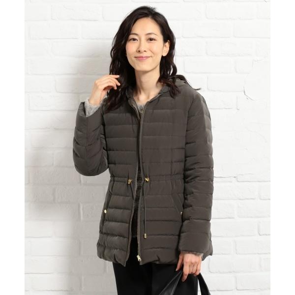 【カタログ掲載】フィブリルタフタ ダウンジャケット/ジェーンモア Sサイズ(JANE MORE S)
