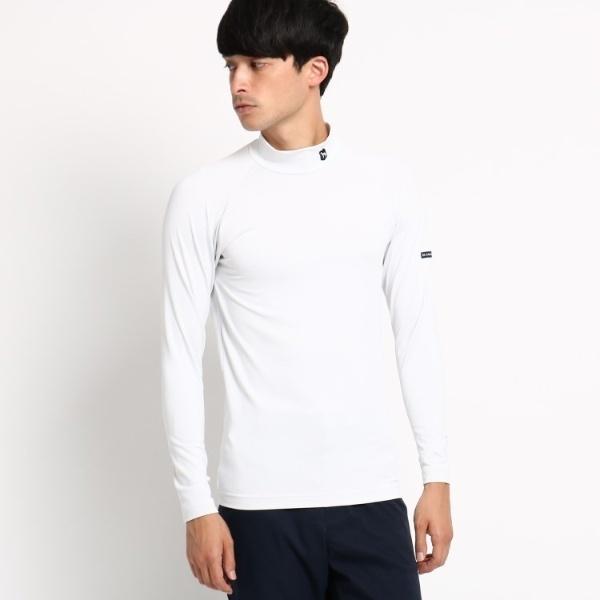 MTシャツ(テラックスホット(R)長袖インナー)/アダバット(メンズ)(adabat(Mens))