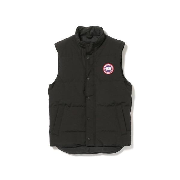 CANADA GOOSE / Garson Vest/ビームス(BEAMS)