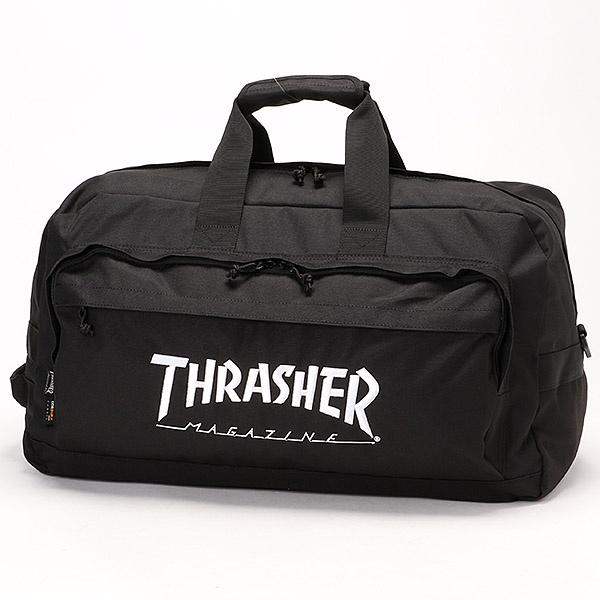 3wayボストンバッグ/スラッシャー(THRASHER)