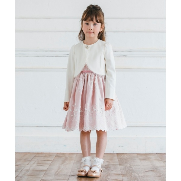 【KIDS】PetitGalet ワンピース/トッカ バンビーニ(TOCCA BAMBINI)