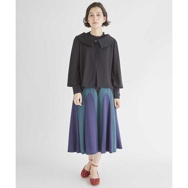 MARMEID ポンチスカート/ホコモモラ(JOCOMOMOLA)