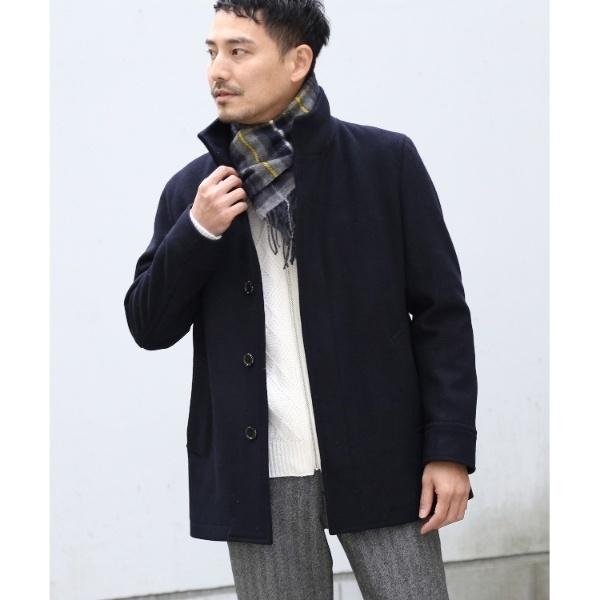 Mブルゾン(Super'100スタンドカラーブルゾン[ メンズ メンズ ブルゾン アウター ブルゾン KIKUCHI) ウール スタンドカラー ])/タケオキクチ(TAKEO KIKUCHI), 南区:795bceef --- officewill.xsrv.jp
