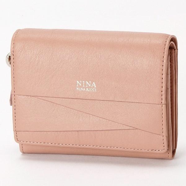 ディエップ RICCI) 二つ折り財布/ニナ・ニナ NINA リッチ(NINA リッチ(NINA NINA RICCI), キタカタチョウ:07f52df6 --- kutter.pl