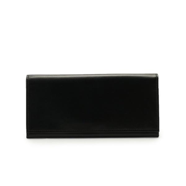 M革小物(コンビネーションカラーレザー長財布[ メンズ 財布 ウォレット 日本製 ギフト 薄い ])/タケオキクチ(TAKEO KIKUCHI)