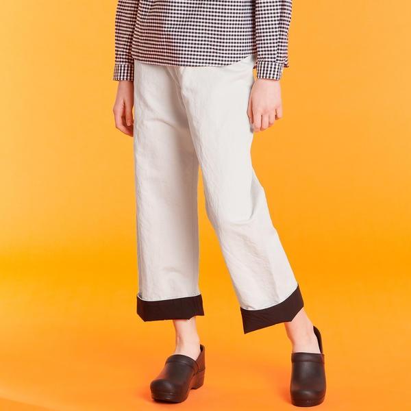 【LE GLAZIK】5ポケットパンツ CLL WOMEN/ビショップ(レディース)(Bshop)