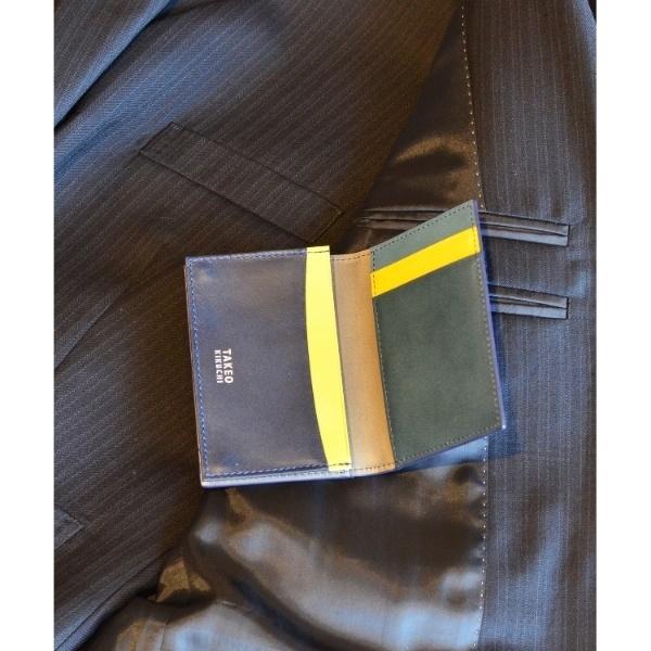 M革小物(Tアンティーク名刺入れ[ レザー メンズ KIKUCHI) カードケース ICカード ICカード レザー ギフト ])/タケオキクチ(TAKEO KIKUCHI), トウーレイトスポーツオンライン:a3d1bdc0 --- officewill.xsrv.jp
