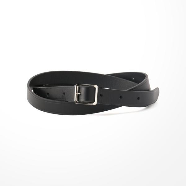 【Halcyon Belt Company】レザーベルト/ビショップ(Bshop)
