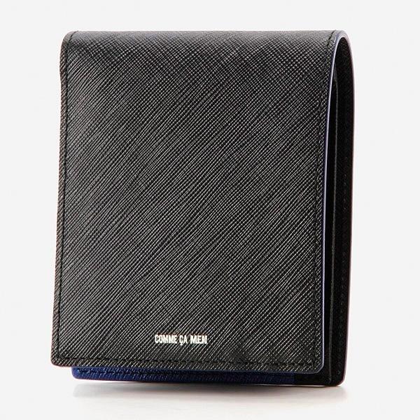 二つ折り財布/コムサメン(COMME CA MEN)