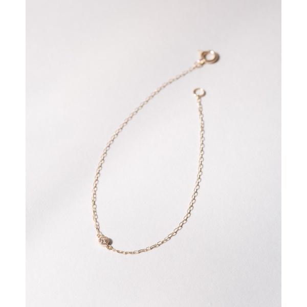 レディスアクセ(Favorible diamond bracelet)/アーバンリサーチ ロッソ(URBAN RESEARCH ROSSO)
