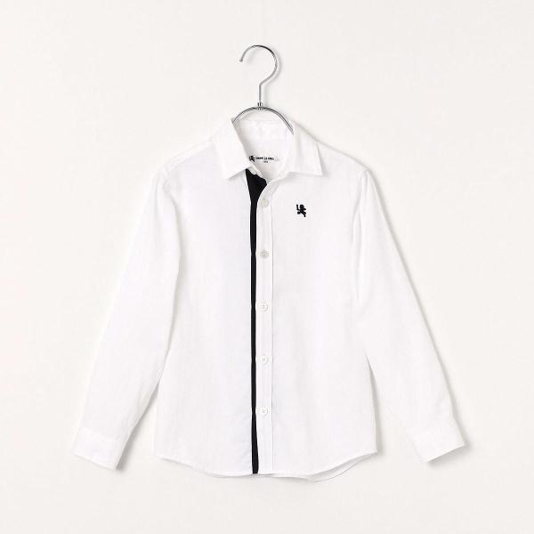 ピンオックスシャツ/コムサフィユ(COMME CA FILLE)