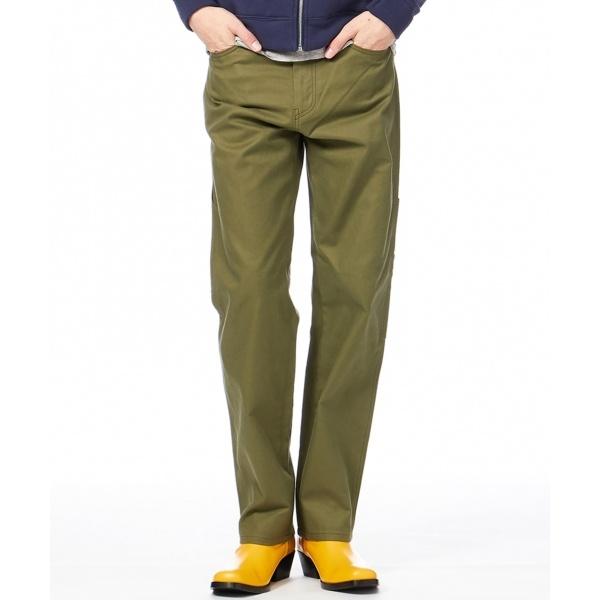 【2019SSクルーズコレクション】ハード チノパンツ/カルバン・クライン メン(Calvin Klein men)
