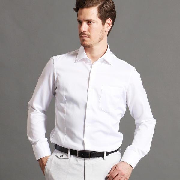 ドレスシャツ/ムッシュニコル(MONSIEUR NICOLE)