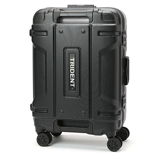 スーツケースTRIDENT 48L/シフレ(siffler)