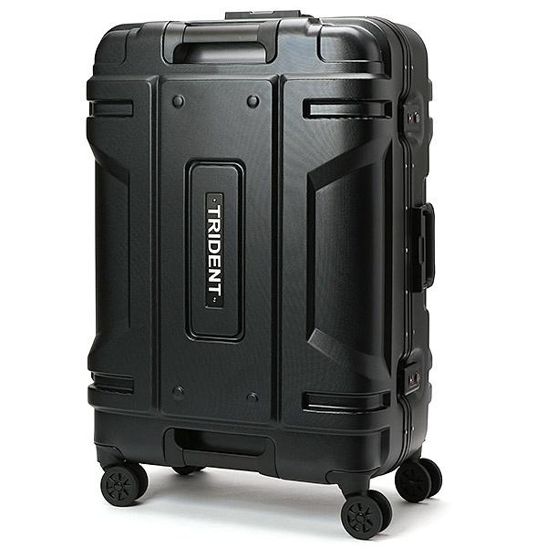 スーツケースTRIDENT 80L/シフレ(siffler)