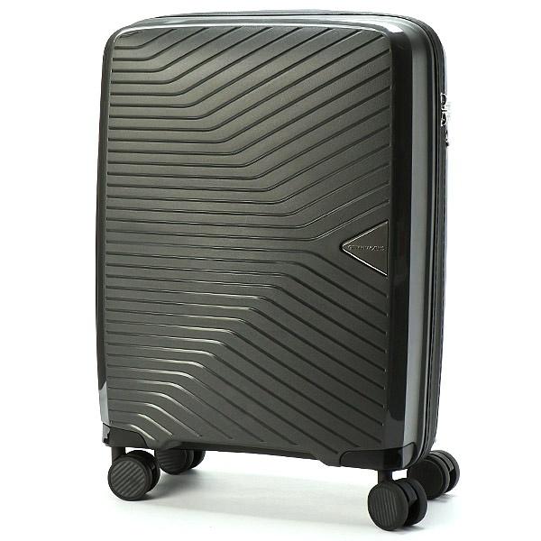 スーツケース GREEN WORKS 35L/シフレ(siffler)