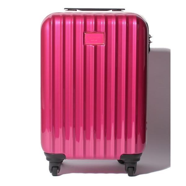 静走ラインキャリーケース・スーツケース(S)機内持込可 容量約29L 静音/ベネトン レディース(UNITED COLORS OF BENETTON)