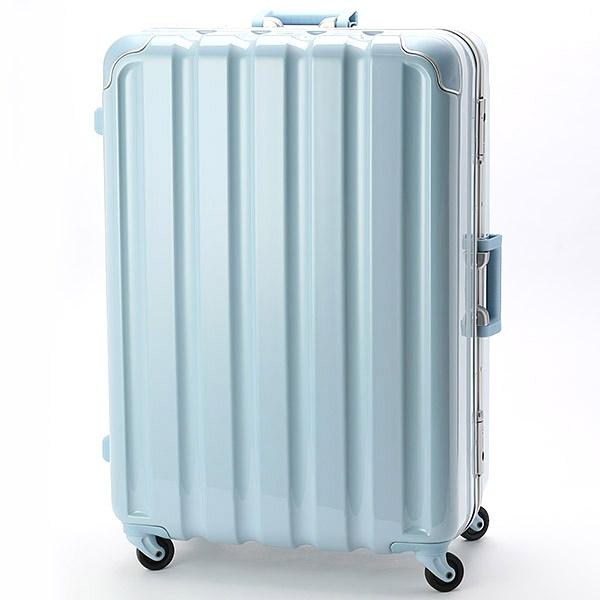 スーツケースGREENWORKS93L/シフレ(siffler)