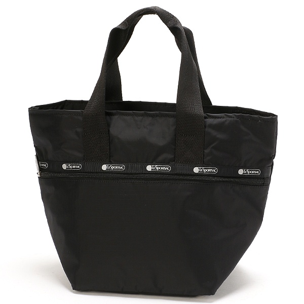 SMALL ELLE TOTE/オニキス/レスポートサック(LeSportsac)