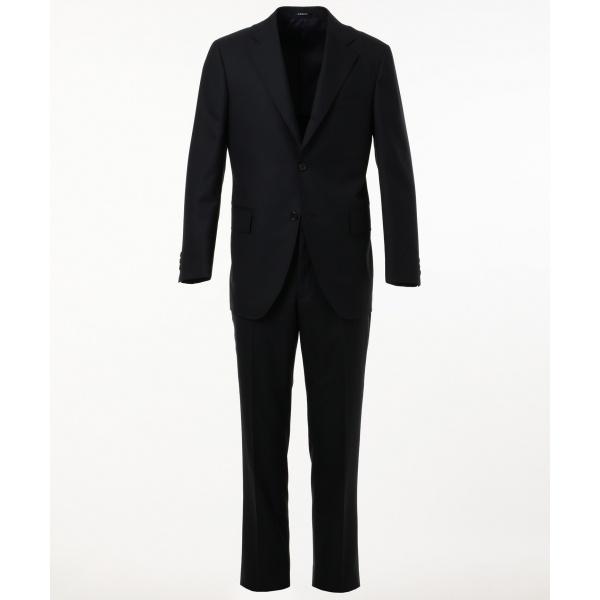 【ORIGINALS】NEW AUTHENTIC  / ペピンメリノトロピカル スーツ/ジェイ・プレス メン(J.PRESS MEN)