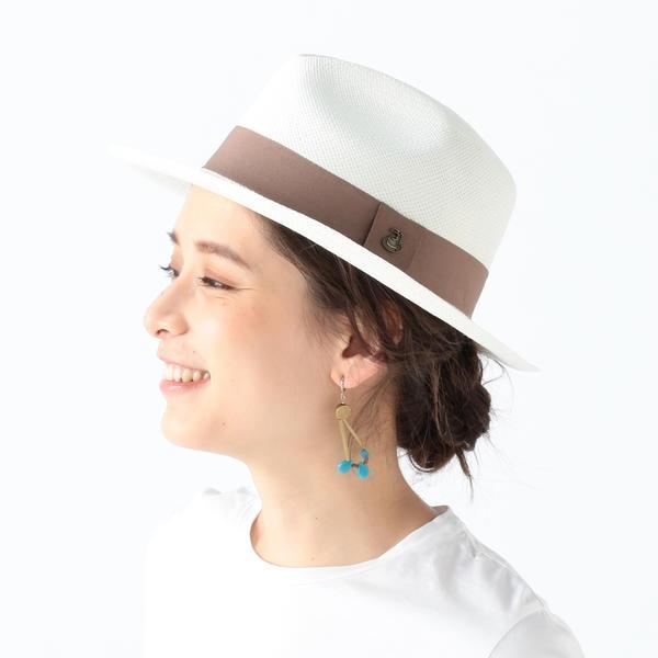 ECUA ANDINO / PANAMA HAT/ビームス ライツ(レディース)(BEAMS LIGHTS)