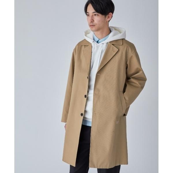 Dickies × tk.TAKEO KIKUCHI ツイルオーバーコート/ティーケー タケオキクチ(tk.TAKEO KIKUCHI)