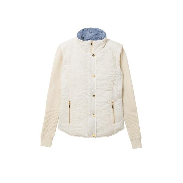 袖が取り外し可能なジャケット/デシグアル(Desigual)