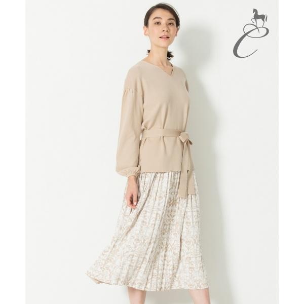 【中古】 【Class Lounge】THIN ニットスカート/自由区(JIYUKU), ドレスUpパーツHKBsports c9934c95