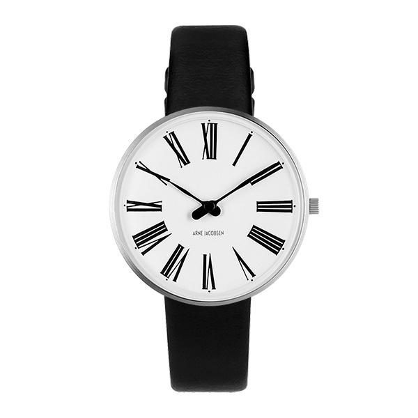 Arne Jacobsen / アルネ・ヤコブセン   Watch ROMAN/アルネ ヤコブセン(ARNE JACOBSEN)