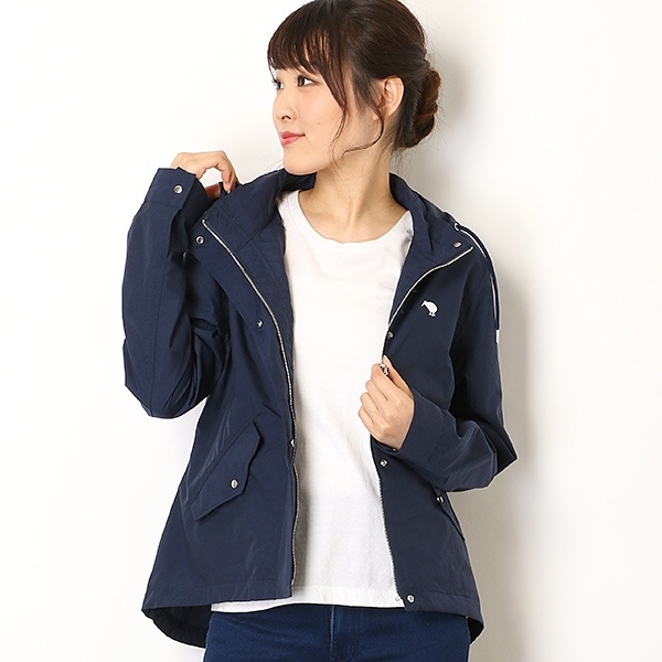 FIELD JACKET/カンタベリー(canterbury)
