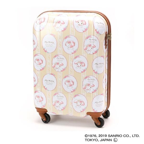 スーツケースHAPI+TAS 32L/シフレ(siffler)