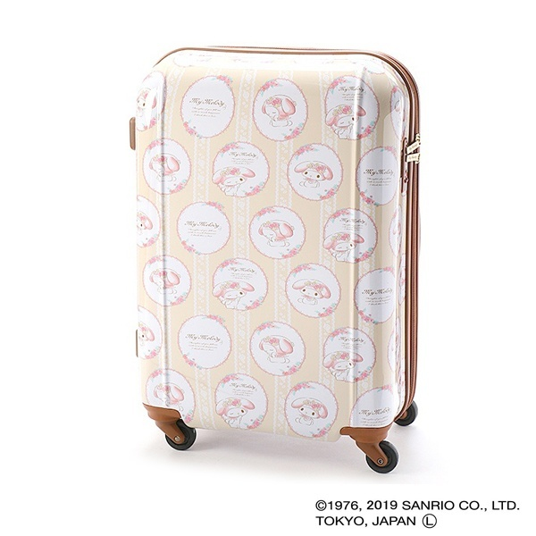 スーツケースHAPI+TAS 60L/シフレ(siffler)
